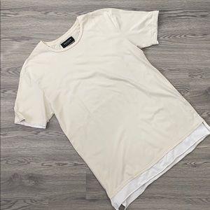 Long fit T Shirt